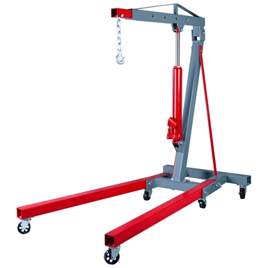 Pro-Lift Engine Cranes and Stands T-3202